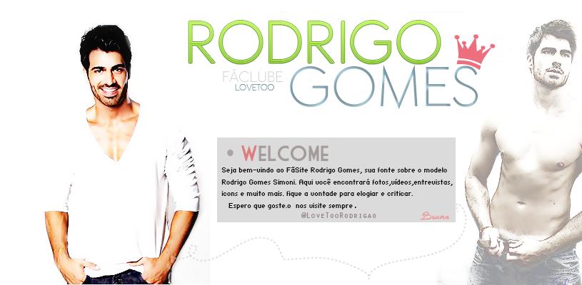 .:: I.R - LoveTooRodrigao