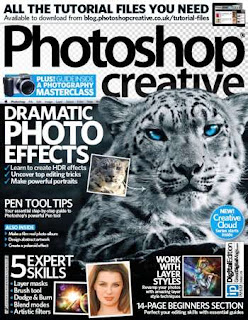 Photoshop Creative Magazine Issue 103 2013