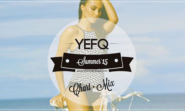 Y Este Finde Qué Summer Chart´15 + MIx