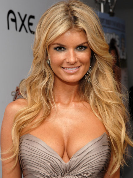 MARISA MILLER - THE GREATEST AMERICAN SUPERMODEL 2007 #1 of 2 ...