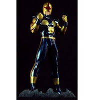 Nova (Richard Rider) Character Review - Statue Product