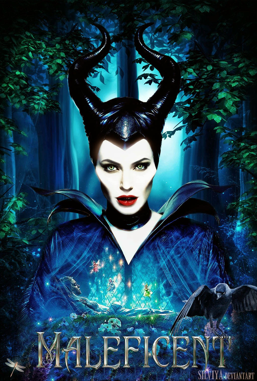 maleficent - photo #39
