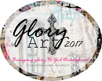 Grab the 2017 {Glory Art} Scripture Challenge Button!