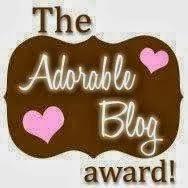 Το πρώτο ''Adorable'' βραβειάκι για την Παραμυθοχώρα!