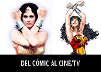 Conoce a los personajes del cómic que han dado el salto al cine y a la Tv