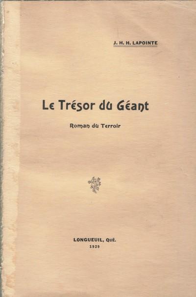 Laurentiana le tr sor du g ant - Le geant du cintre ...