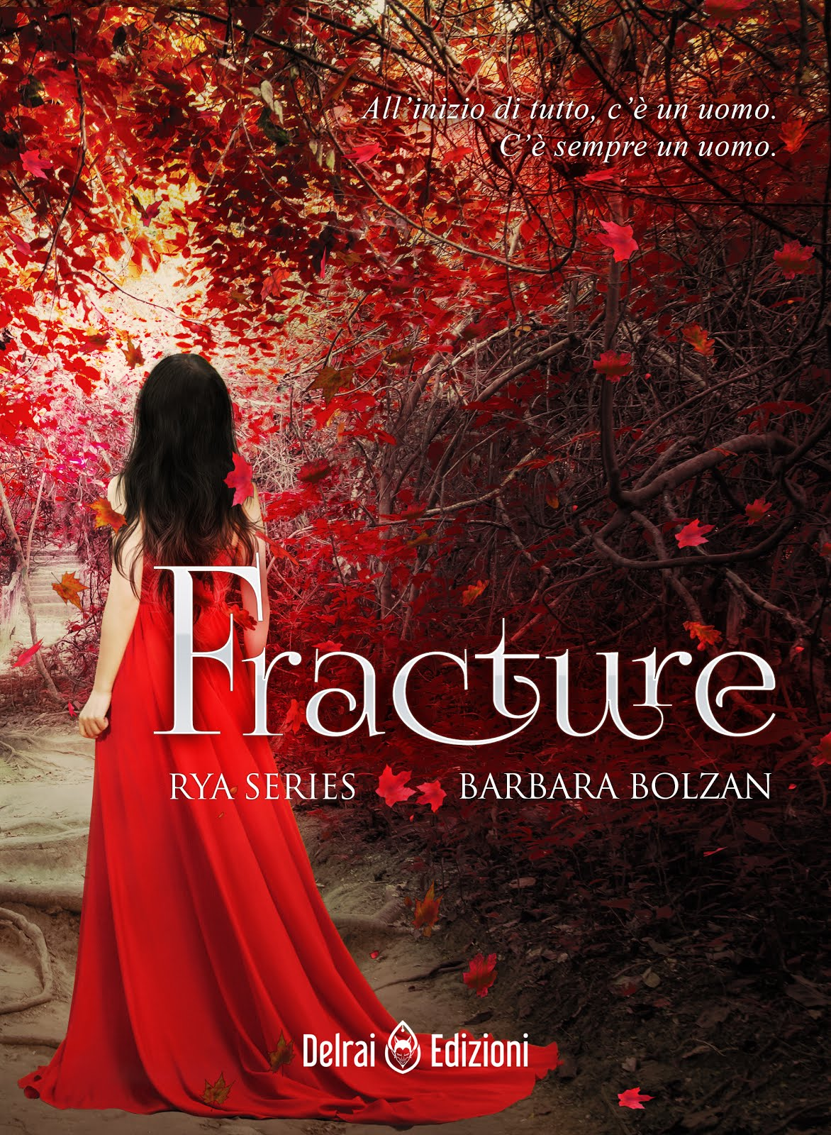 FRACTURE - Rya Series, vol.II