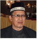 Prof. Dr. Sultan Nasruddin