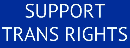 Support Trans Rights
