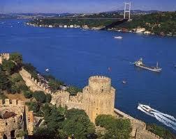 City Istanbul Turkey Tourism