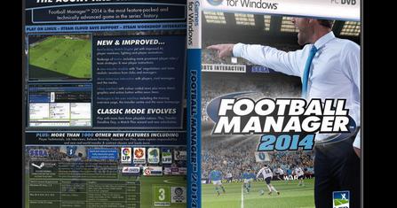 Football Manager 2014 Full Tek Link veya Partlı Türkçe İndir