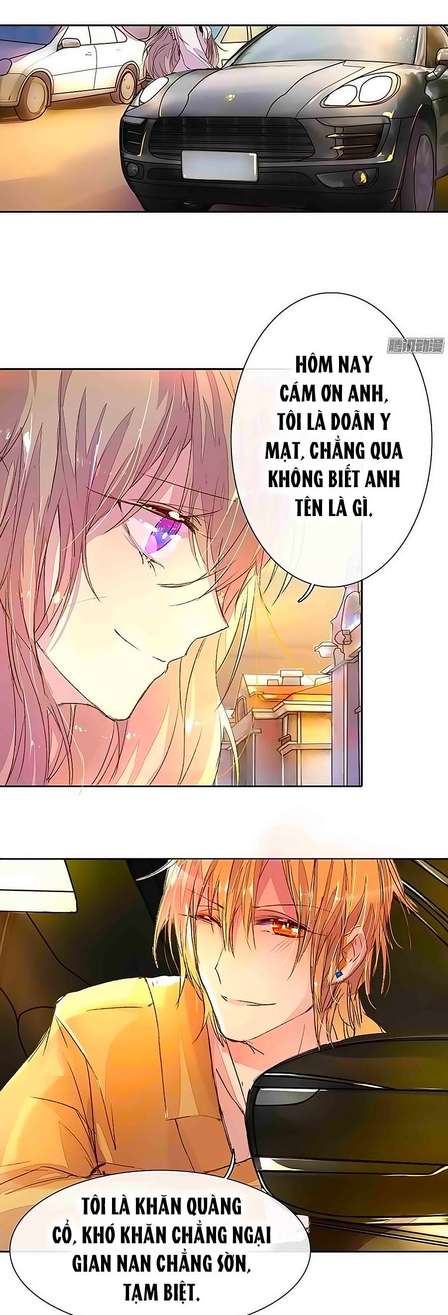 Hào Môn Tiểu Lãn Thê - Chap 13