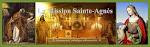 Sitio Web del Priorato Santa Inès Padre Simon Crsa
