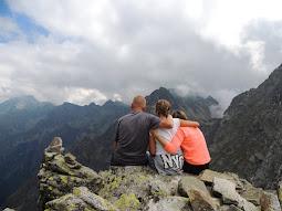 """""""Miłości do gór nauczyć się nie można. Trzeba je pokochać z samego siebie."""""""
