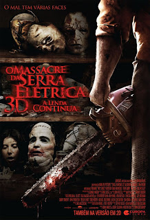 O Massacre da Serra Elétrica 3D: A Lenda Continua Download