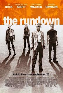 Watch The Rundown (2003) movie free online