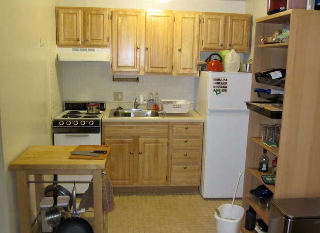 Small Kitchen Layout For Small House Hag Design