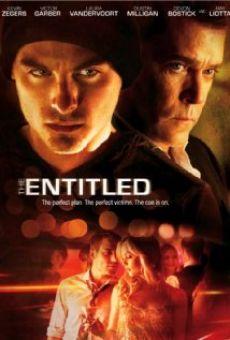 Kế Hoạch Hoàn Hảo - The Entitled ( 2011 ) VIETSUB