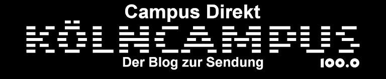 CampusDirekt - Politik auf Kölncampus