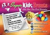 Super Kids Events