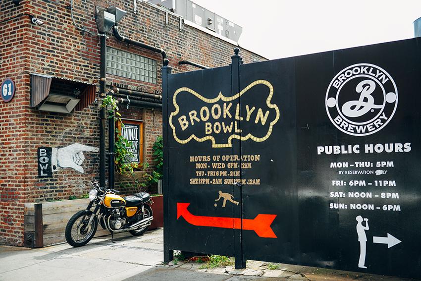 the petticoat new york diary photo williamsburg brooklyn bowl sirographics