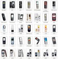 Kode Rahasia Hp Nokia Lebih Lengkap & Lebih Detail Hp Nokia
