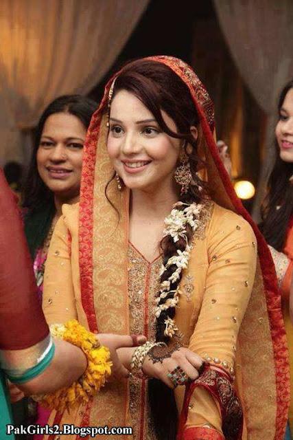 Beautiful Girls of Pakistan 2015 (5)
