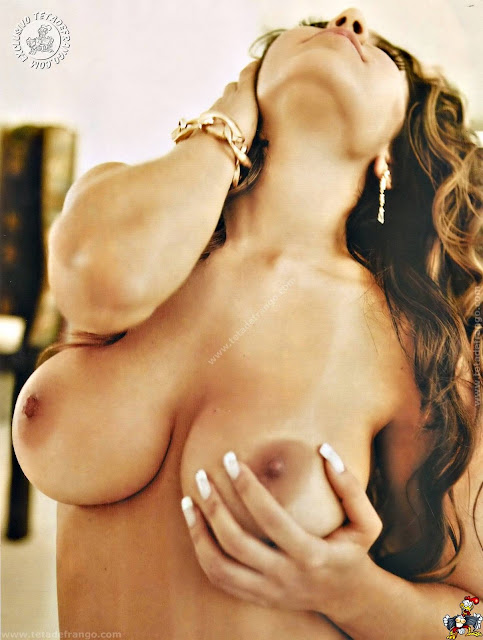 Mulher Mel O Na Playboy Fotos Nua Pelada