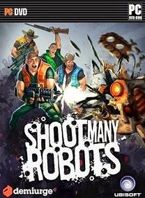 Shoot Many Robots-RELOADED