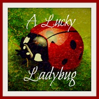 A Lucky Ladybug
