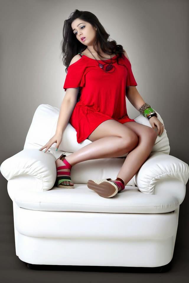 Charmi kaur Photoshoot - Prema Oka Maikam