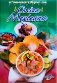 COCINA MEXICANA RECETAS