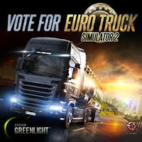 Vote for ETS2 on Steam Greenlight!