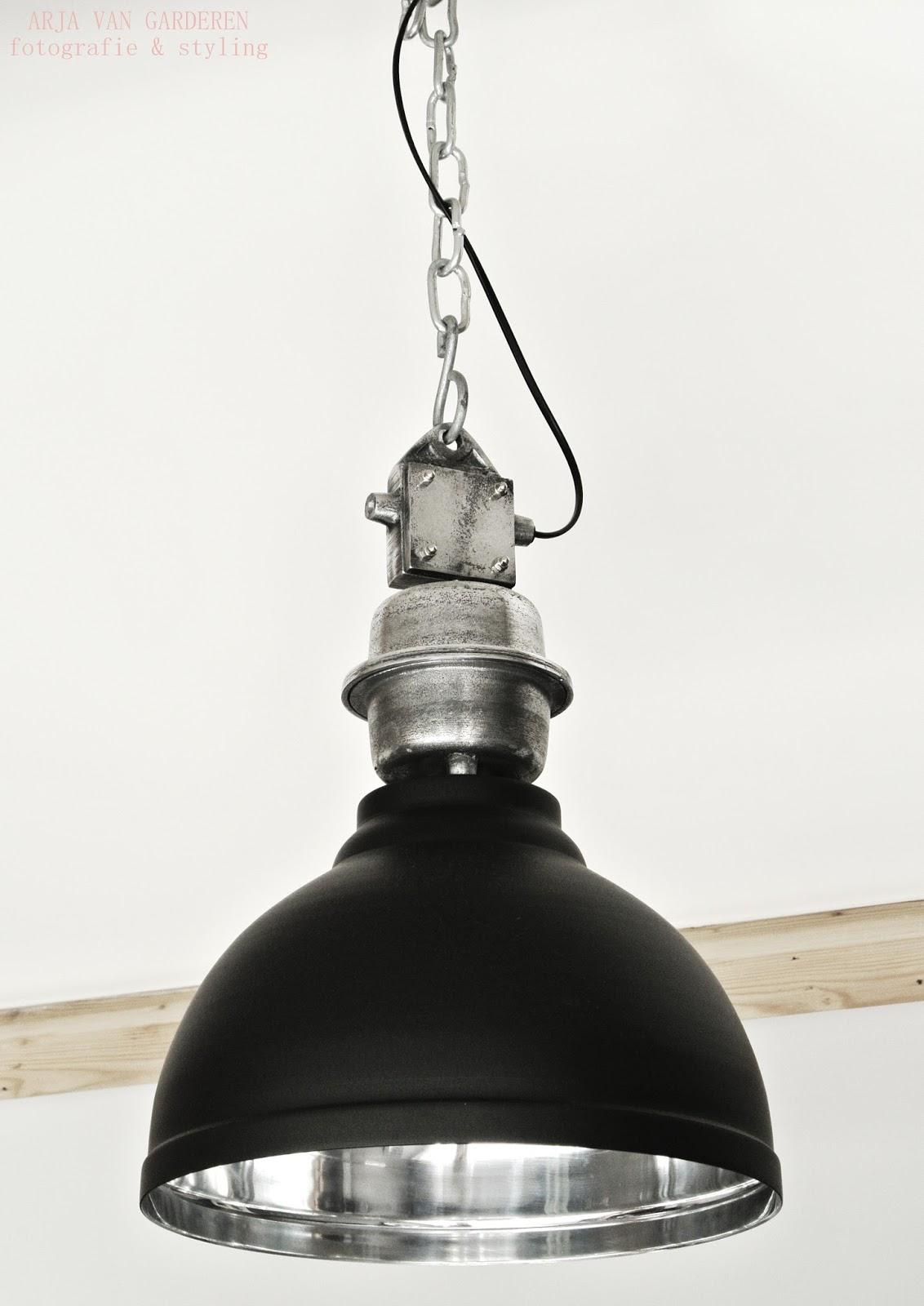 zwh.nl stoere lamp  onze slaapzolder, Meubels Ideeën