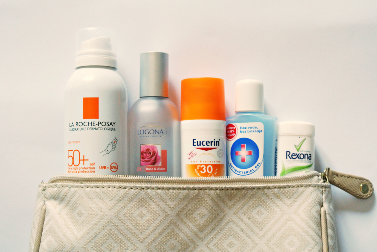10 neophodnih beauty proizvoda za preživljavanje festivala