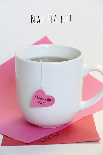Schön Need A Few Valentineu0027s Day Activities To Go Along With Your Tea? Try These: