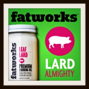 Fatworks- Lard, Tallow & Duck Fat