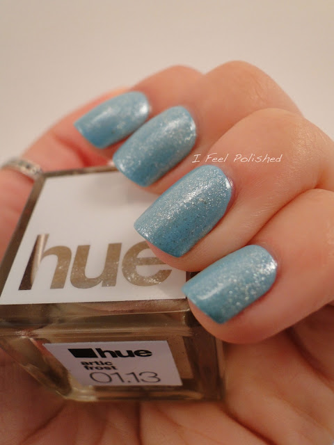 Square Hue Arctic Frost