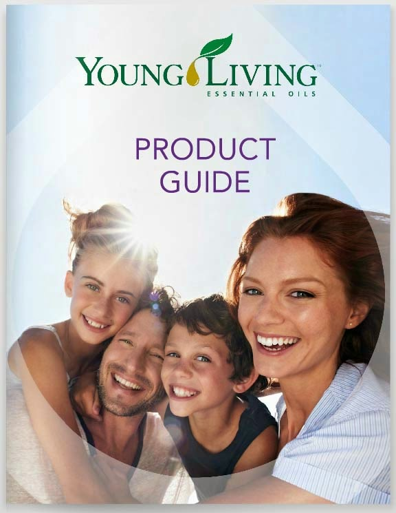 http://www.youngliving.com/Product-Guide.html