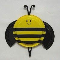 http://www.freekidscrafts.com/paper-plate-bumble-bee/