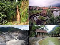 Nikmati Berbagai Wisata di Bogor