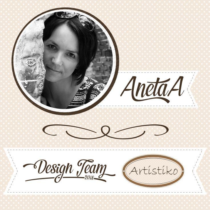 Jestem w DT Artistiko