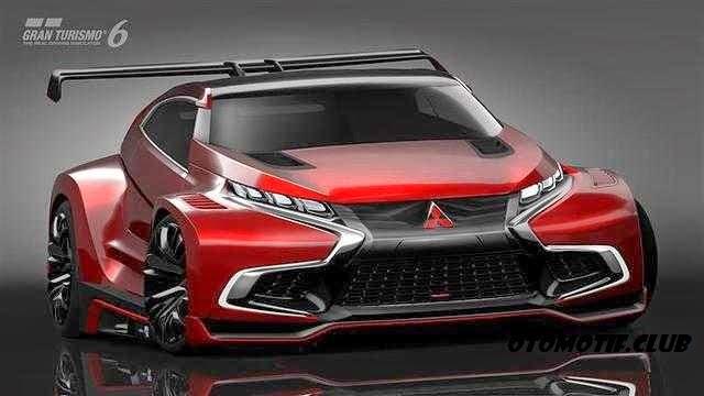 Mitsubishi PHEV Evolution Gran Turismo picture