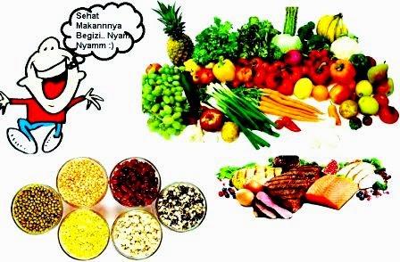 Jenis-Jenis Diet yang Ada Di Dunia