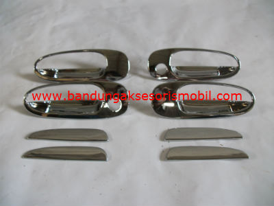 Door Handle + Outer Asli Great Corolla | BAM