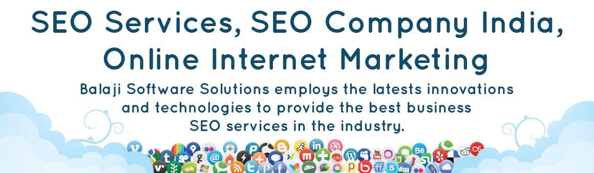 seo marketing services india