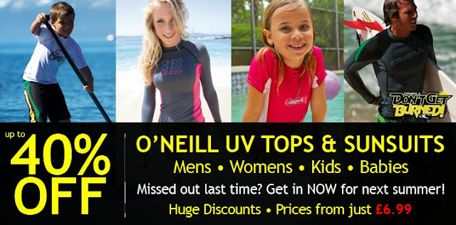 cheap uv protection tops and sunsuits