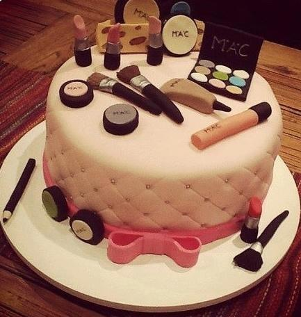 Slang Term Cake