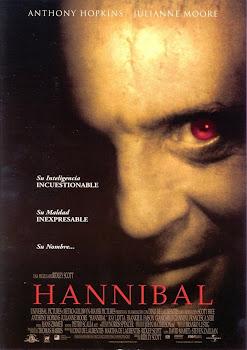 Ver Película Hannibal Online Gratis (2001)