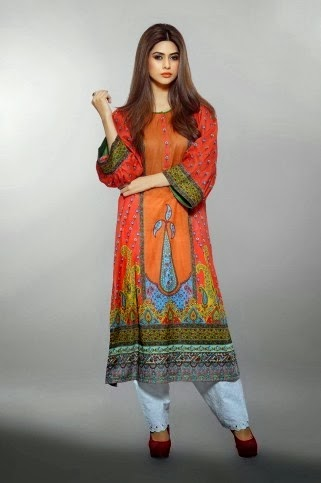 Kayseria Classic Lawn Dresses for Women